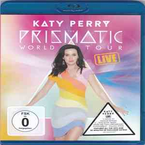 Katy Perry - The Prismatic World Tour Live download
