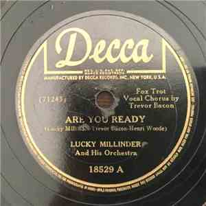 Lucky Millinder And His Orchestra - Are You Ready / Apollo Jump download