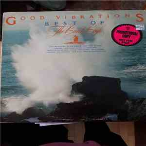 The Beach Boys - Good Vibrations - Best Of The Beach Boys download